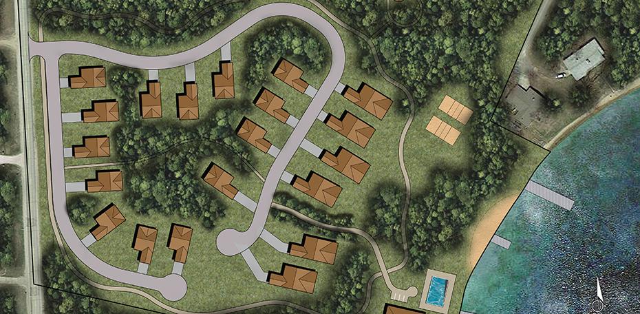 Lake Carlos Living Community Alexandria Mn Real Estate