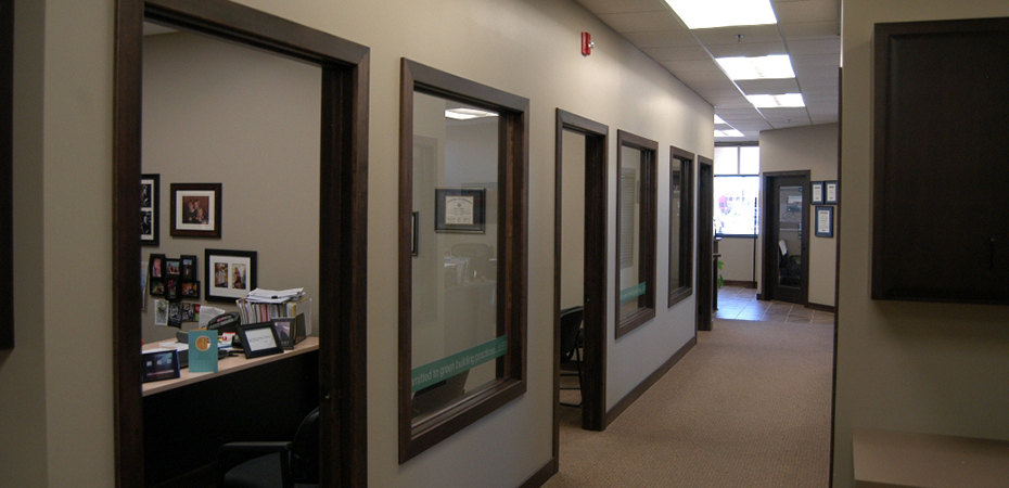 Avenue Consultants Conference Room